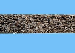 Dřevocementová izolační deska, Akustická deska (Krupinit)
