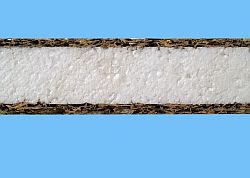 Dřevocementová izolační deska, Lignopor C-3