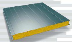 izolační panel z minerlní vlny, P-SYSTEMS WS