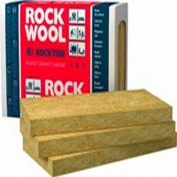 Rockwool Rockton - deska z kamenné vlny