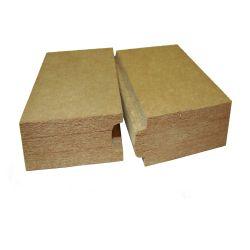 Pavatex - Dřevovláknitá izolace Isolair