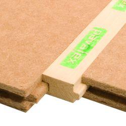 Pavatex - Dřevovláknitá izolace Pavatherm Profil