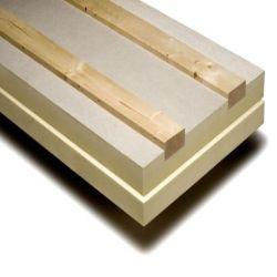 Izolační panel z polyisokyanurátové pěny, Puren HoltaFix