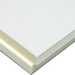 Izolační panel z polyisokyanurátové pěny, Puren Perimetr puren PD