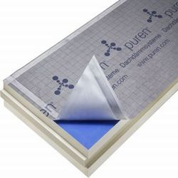 Izolační panel z polyisokyanurátové pěny, Puren PLUS