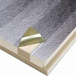 Izolační panel z polyisokyanurátové pěny, Puren UKD