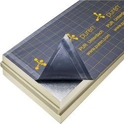 Izolační panel z polyisokyanurátové pěny, Puren PIR spodní střecha