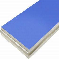 Izolační panel z polyisokyanurátové pěny, Puren ST - BLAU