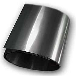 Falcovatelná hliníková slitina bez povrchové úpravy KERAFalc NATUR