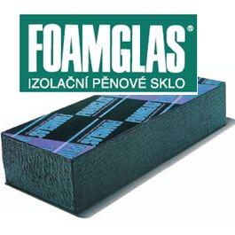 Pěnové sklo Foamglas
