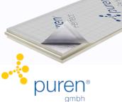Akční cena na PIR desky Puren