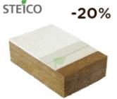Dřevovláknité desky Steico v akci