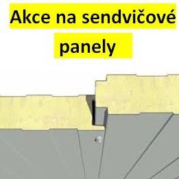 Sendvičové panely