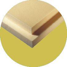 Izolace z extrudovaného polystyrenu URSA XPS N-V-L