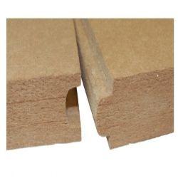 Isoroof - Dřevovláknitá izolace
