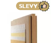 Dřevovláknité desky ve výhodné ceně