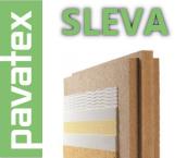 Dřevovlákno PAVATEX - Výhodná cena!