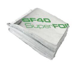 Izolační fólie, SuperFOIL - SF40
