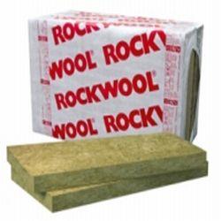 Rockwool Fasrock L frézovaný - deska z kamenné vlny,