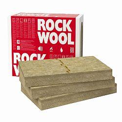 Rockwool Frontrock MAX E - deska z kamenné vlny