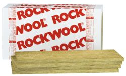 Rockwool Steprock HD - deska z kamenné vlny