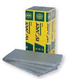 Isover EPS GreyWall Plus, pěnový polystyren
