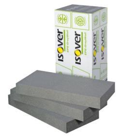 Isover EPS GreyWall, pěnový polystyren