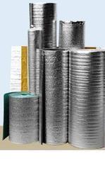 izolační pás z pěnového polyetylénu, MIRELON®: Laminované reflexní PET fólií