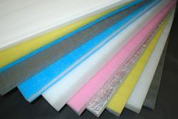 izolační pás z pěnového polyetylénu, MIRELON®: Základní provedení