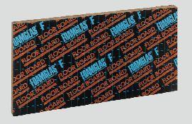izolační deska z pěnového skla, FOAMGLAS® FLOOR BOARD F