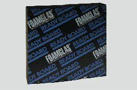 izolační blok z pěnového skla, FOAMGLAS® READY BLOCK