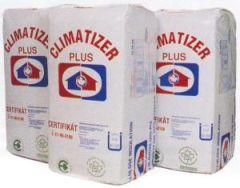 celulózová izolační hmota, CIUR a.s. CLIMATIZER PLUS