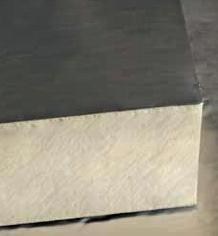 izolační deska z PIR pěny, DEKPIR FLOOR 022