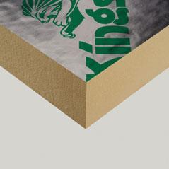 izolační deska z polyisokyanurátu, Kingspan Thermaroof TR26 LPC/FM