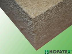 dřevovláknitá izolační deska, HOFATEX TopTherm