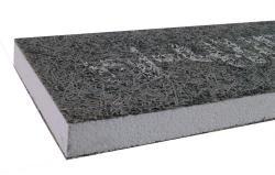 dřevocementová izolační deska, HERATEKTA C-3