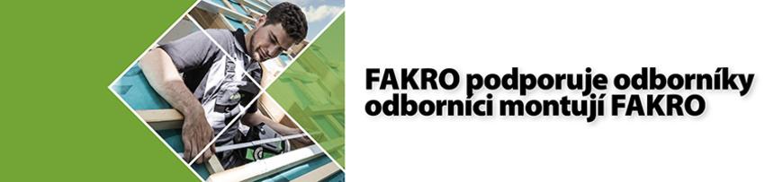 Montážní školení od společnosti Fakro