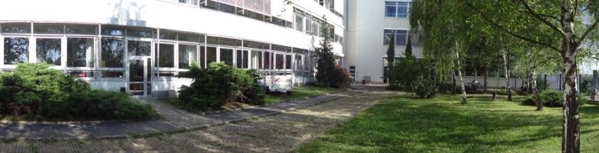 Budova Školení Roto
