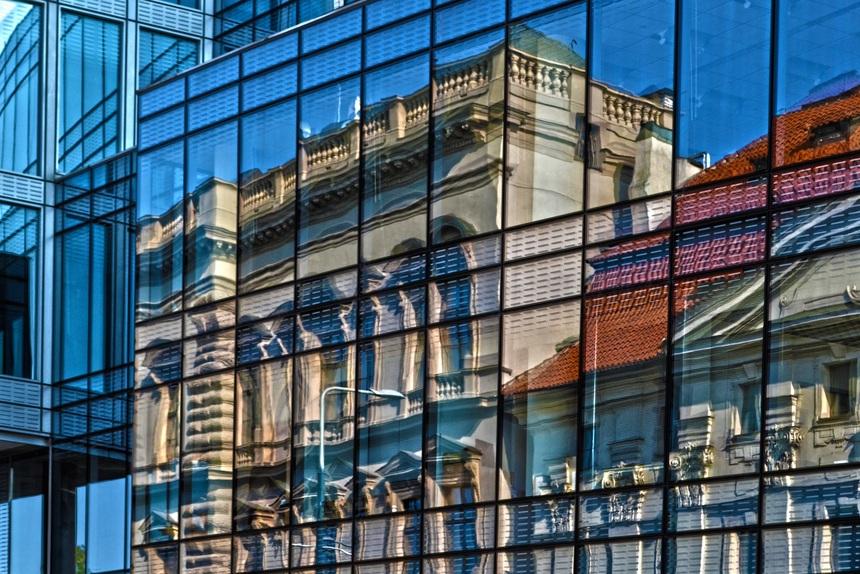 Stavební náklady v Praze jsou celosvětově 67. nejvyšší