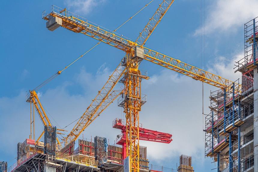 Na stavbu vám bude stačit jedno povolení