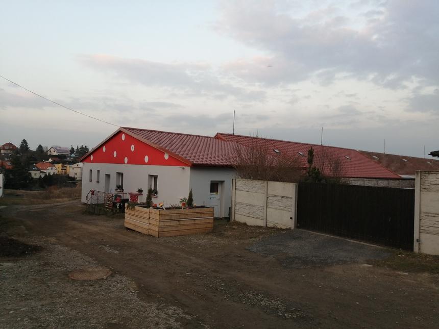 Centrum Vochomůrky