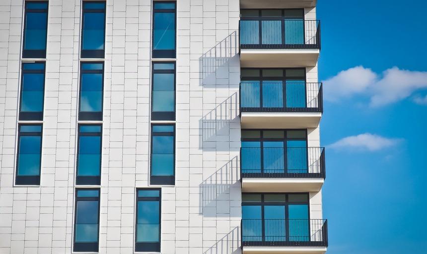 V ČR je přes 4 miliony bytů
