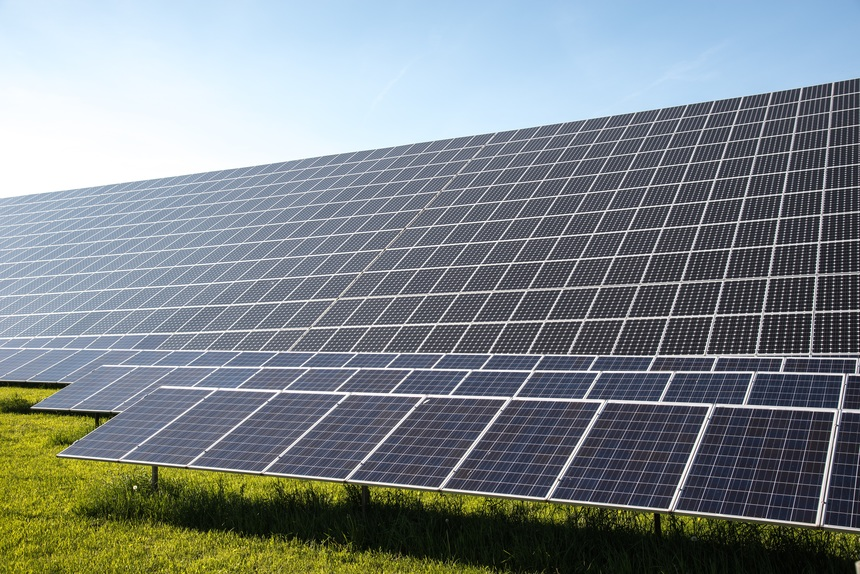 Obnovitelné zdroje energie jsou v EU hlavním zdrojem elektřiny