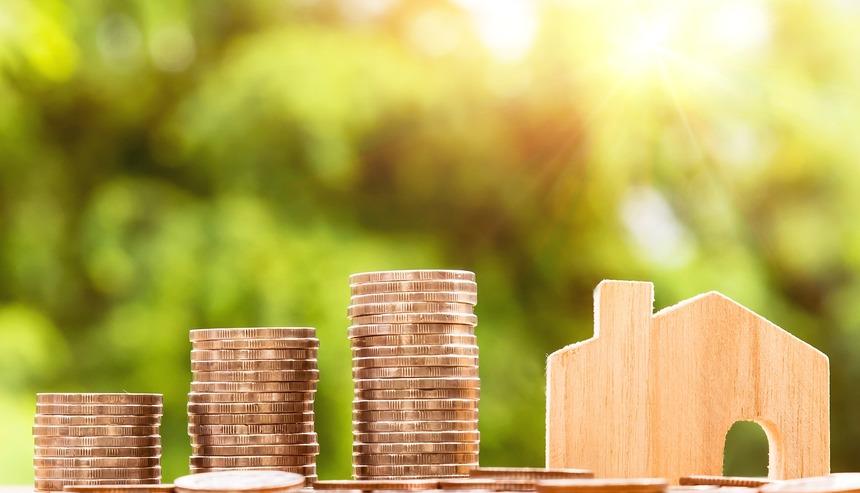 Zájem o úvěry na bydlení stále roste