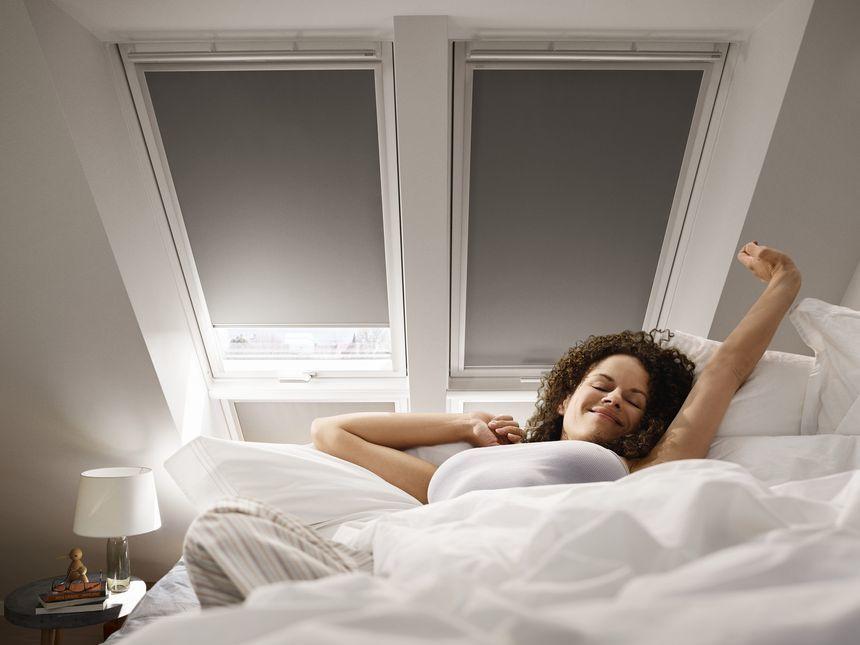 Kvalitní spánek je důležitý