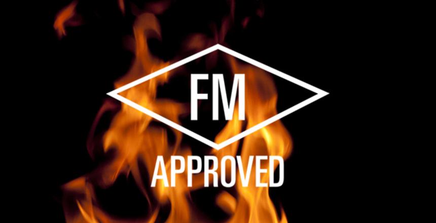 Certifikát od FM APPROVALS pro sendvičové panely RUUKKI