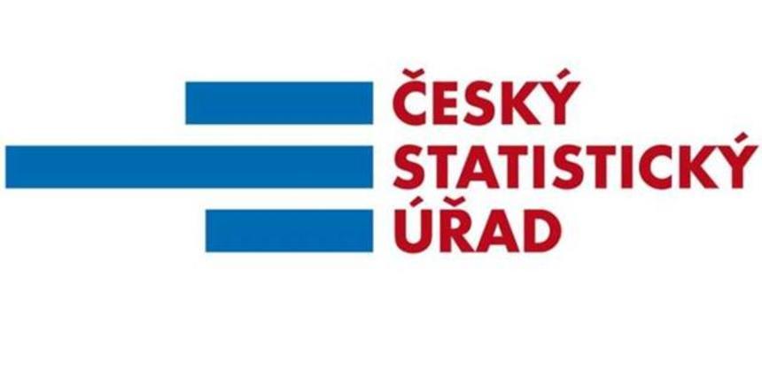 Logo český statistický úřad