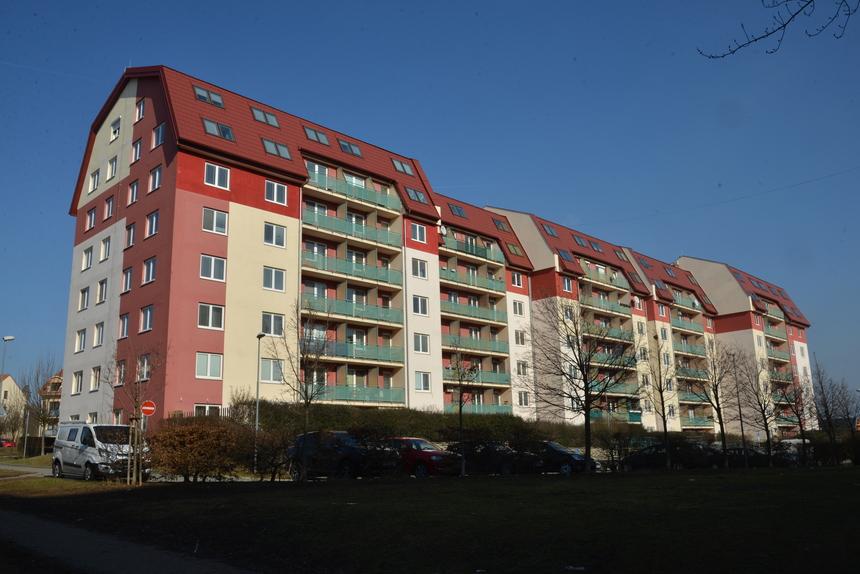 bytový dům, Brno, nejzajímavější objekt – PREFA falcovaná taška, MÜPO spol. s r. o., Brno