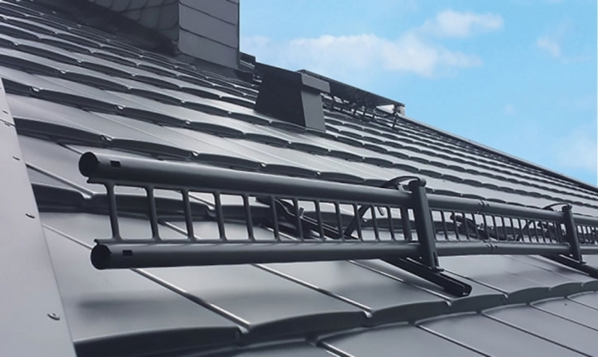 Krytina Isola Powertekk Plano detail