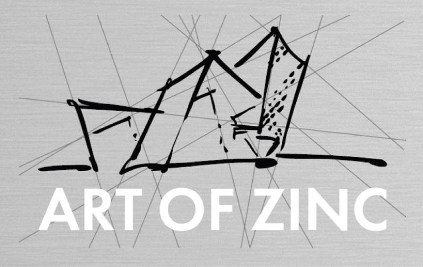 Soutěž pro klempíře: Art of Zinc 2019